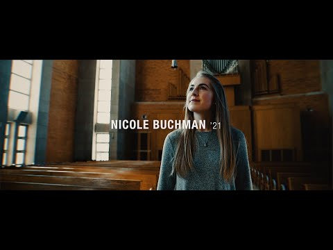 Made for Greatness: Nicole Buchman