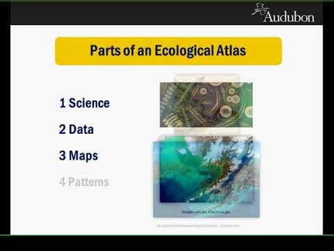 Webinar: Audubon Alaska's 2017 Ecological Atlas of the Bering, Chukchi, and Beaufort Seas