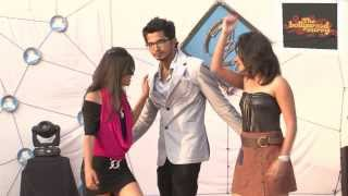 Awesome Fashion Show of O2 The Fest 2012 at Bhavan's College, Andheri [W], Mumbai