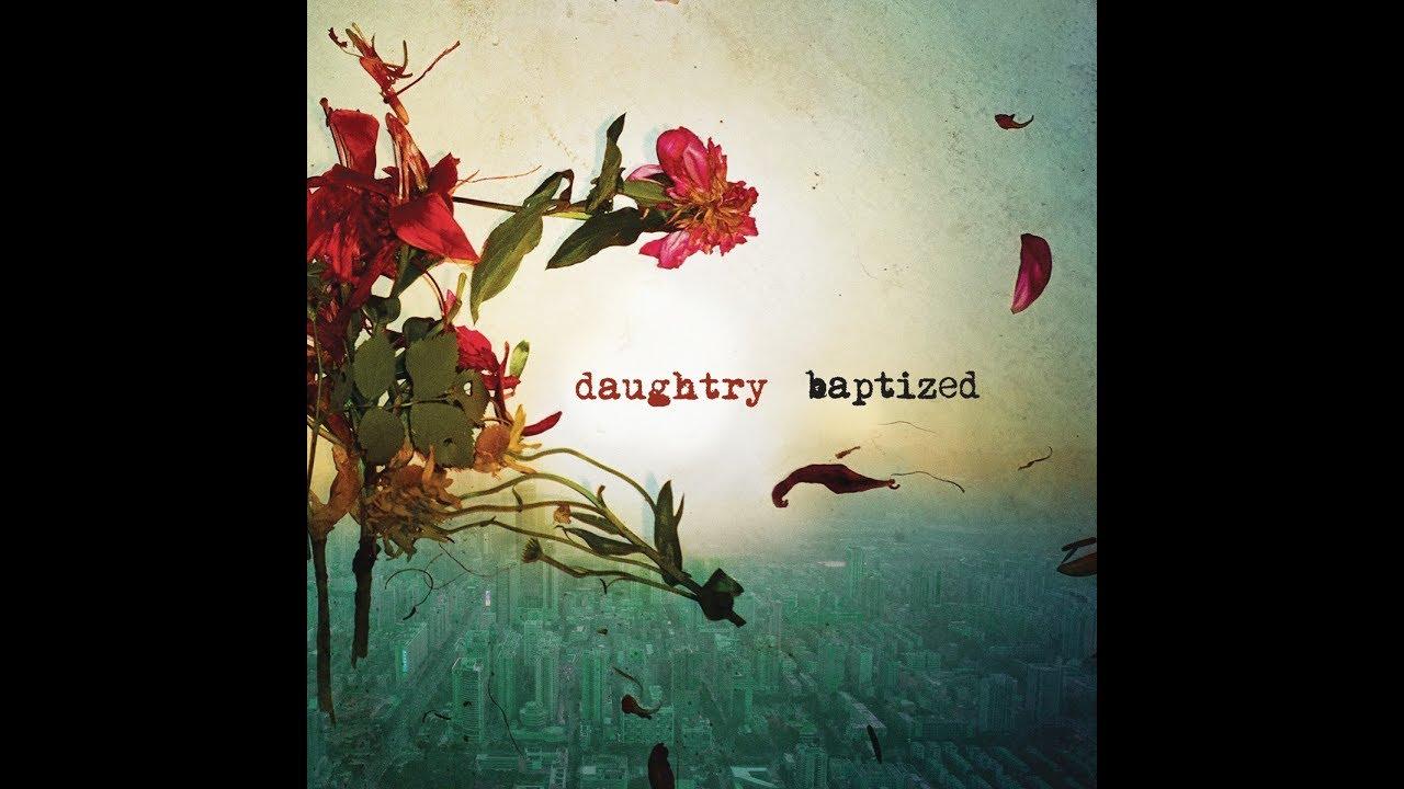 Endrendrum Punnagai Album Art Daughtry - Bapt...