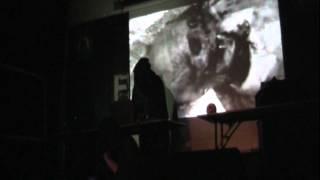 Plaguewielder - Live at the Firebug, Leicester (04/12/13)
