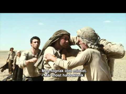 The Way Back [2010] magyar feliratos előzetes (pCk)