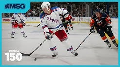 Rangers Legend Dan Girardi Reflects On Time In NHL & Life After Hockey | MSG 150