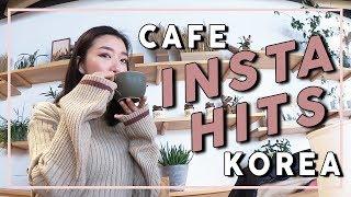 CAFE CANTIK INSTAGRAM DI KOREA