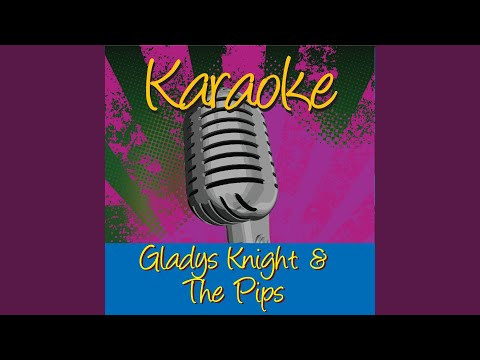 It Should Have Been Me (In The Style Of Gladys Knight & The Pips)