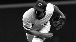 6/16/78: Tom Seaver's No-Hitter
