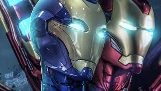 Toh Avengers Endgame me Thanos ko beat karne ke liye Tony Stark yan...