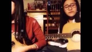 Jingle bells, Mistletoe, I'm yours - Ukulele and Guitar Mashup