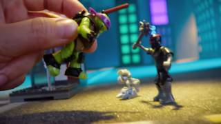 Игровые наборы Черепашки Ниндзя Mega Bloks   Teenage Mutant Ninja Turtles