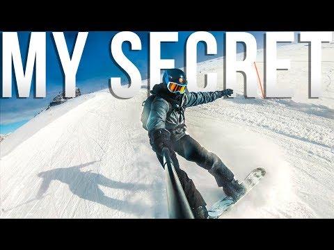 MY SECRET TALENT - More Life Ep. 6 (Zermatt, Switzerland)