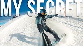 MY SECRET TALENT - More Life Ep. 6 (Switzerland)