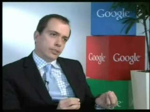 BBC Asia Business Report - Google Head of Asia-Pacific Daniel Alegre