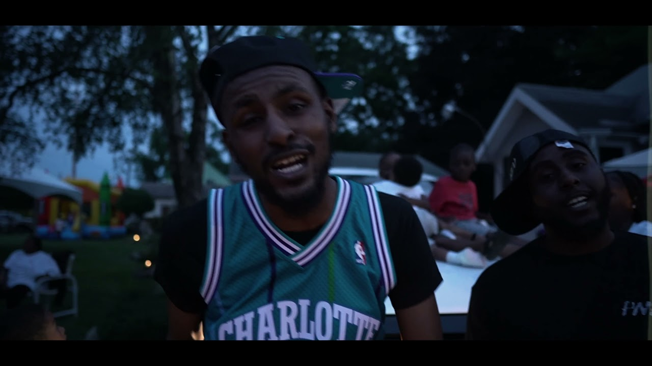 Download Jay Bandz x 448 T- Word Around Town (Official Music Video) Shot By Un1qe Visuals