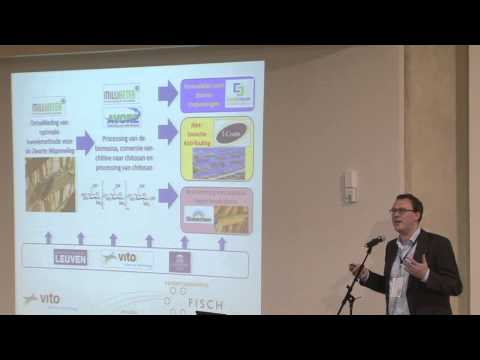 Dr. Maarten Uyttebroek: The food waste biorefinery concept