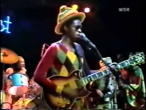 Steel Pulse - Live at Rockpalast (1979)