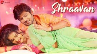 Shraavan Official Music Nishani Borule & Mohit Saxena Mugdha Karhade & Akshay Ghanekar