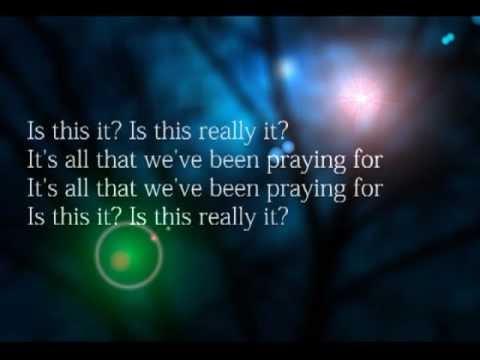 Asaf Avidan - Is This It? (Lyrics)