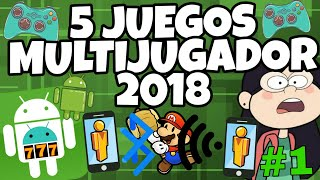 Juegos Multijugador Android Wifi Local Sin Internet