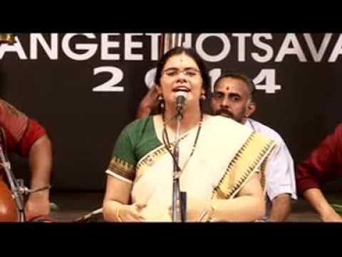 Amrutha Venkatesh -  Rama Rama Pahi
