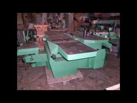 Wood Working Machines For Sale (www.ADSking.lk)