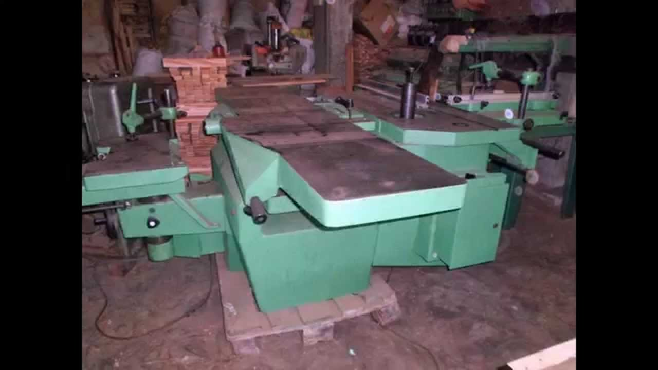 Wood Working Machines For Sale Www Adsking Lk Youtube