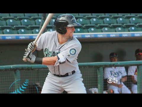 Former Bay Area High School Player Swings in Spring Training to Battle Alzheimer's