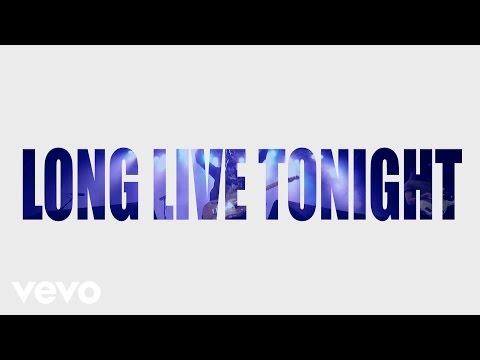 LANco - Long Live Tonight (Lyric Video)