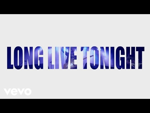 LANco - Long Live Tonight (Lyric Video)