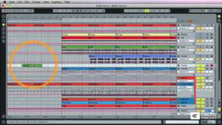 Live 403: Remixing in Live - 16. Building the Intro