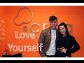Jorge Blanco y Stephie Camarena - Love Yourself