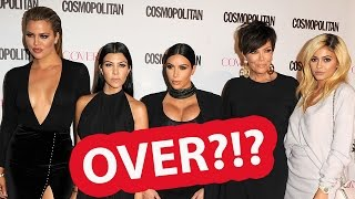 WTF! KUWTK Over FOREVER!? (Chat Show)