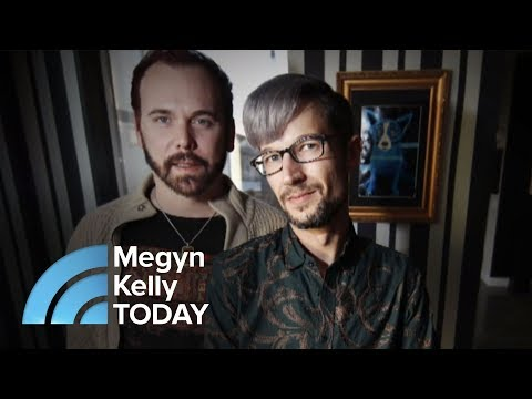 Same-Sex Couple Who Were Refused Wedding Cake: 'We Were Mortified' | Megyn Kelly TODAY