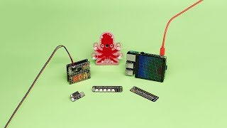 Pimoroni Pico HAT Hacker 40 pins 0.8mm PCB for Raspberry Pi 3,2,B+,Zero