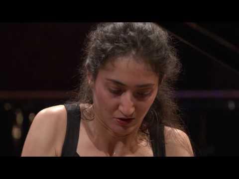 Hélène Tysman – Polonaise in A flat major, Op. 53 (second stage, 2010)