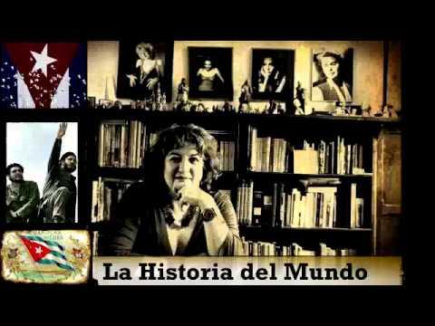 Diana Uribe - Revolucion Cubana - Cap. 01 Introducción