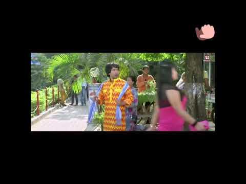 Nirahua Hindustani Funny Clip