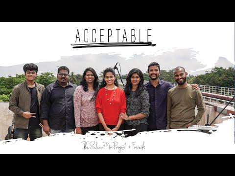 Acceptable | The SalandMo Project + Friends #TheSalandMoProject #Acceptable #LetPraiseArise