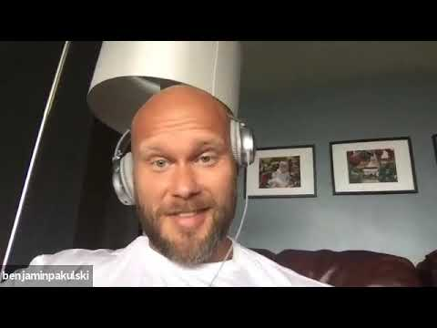 031- Creating The Champions Mindset With Dr. Jeff Spencer