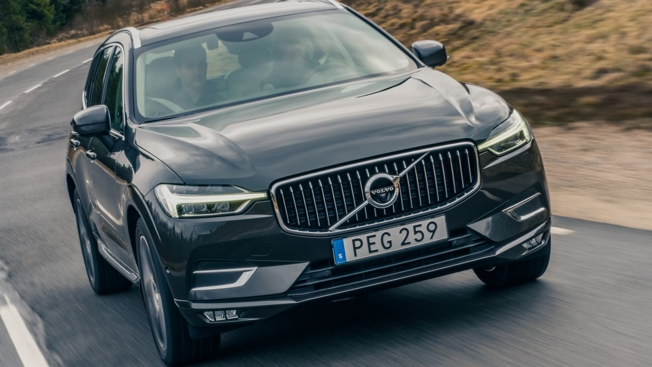 2018 volvo brochure. plain 2018 2018 volvo xc60 t6 first ride with volvo brochure i