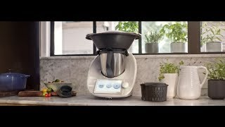 Thermomix TM6 | The best Thermomix ever made