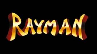 Rayman OST - Allegro Presto