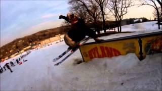 Jack Harris///Outside The Box Video
