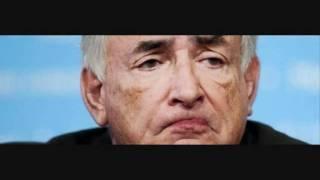 New York Unité Spéciale - Affaire Dominique Strauss Kahn