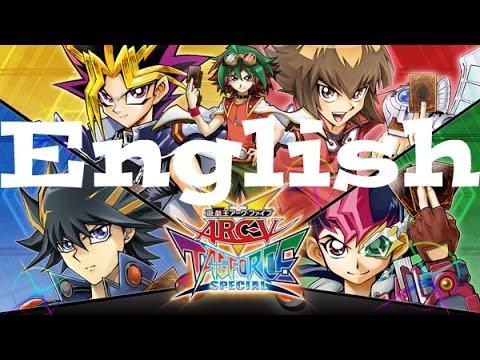 Full-Download] Descargar Yugioh Tag Force Special Arc V Para Psp 2015