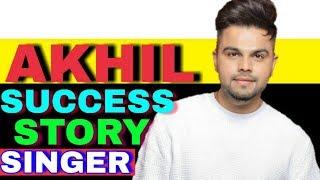 Akhil biography (Punjabi singer) | Akhil Pasreja Success story | Akhil Pasreja | Biostory