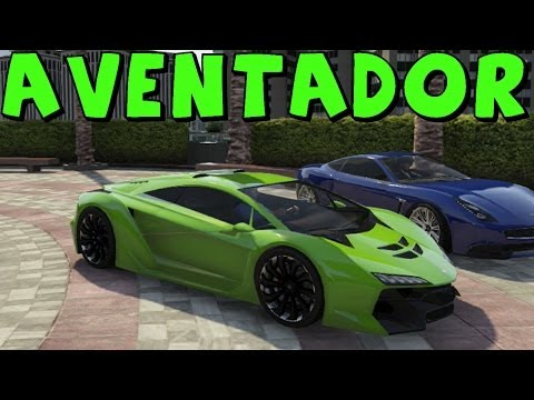 gta 5 peggassi vacca location lambo gallardo maclaren mp4 funnycat tv. Black Bedroom Furniture Sets. Home Design Ideas