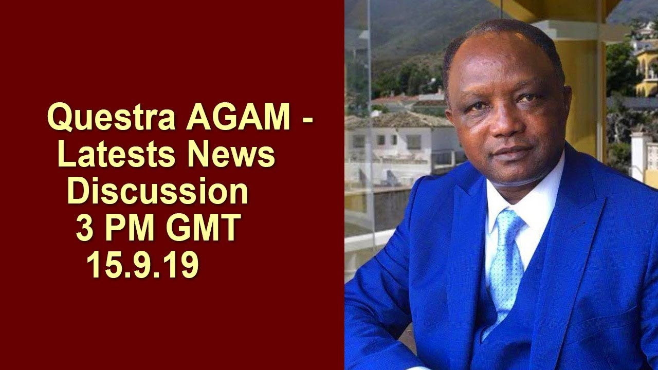 Questra AGAM – Latest News Discussion