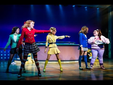 Heathers: The Musical - Review