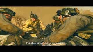 Medal of Honor 2010 PC) FILME Parte 5