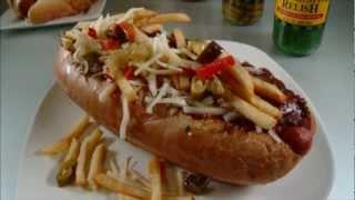 Windy City Dogs - Norwell, MA (Phantom Gourmet)